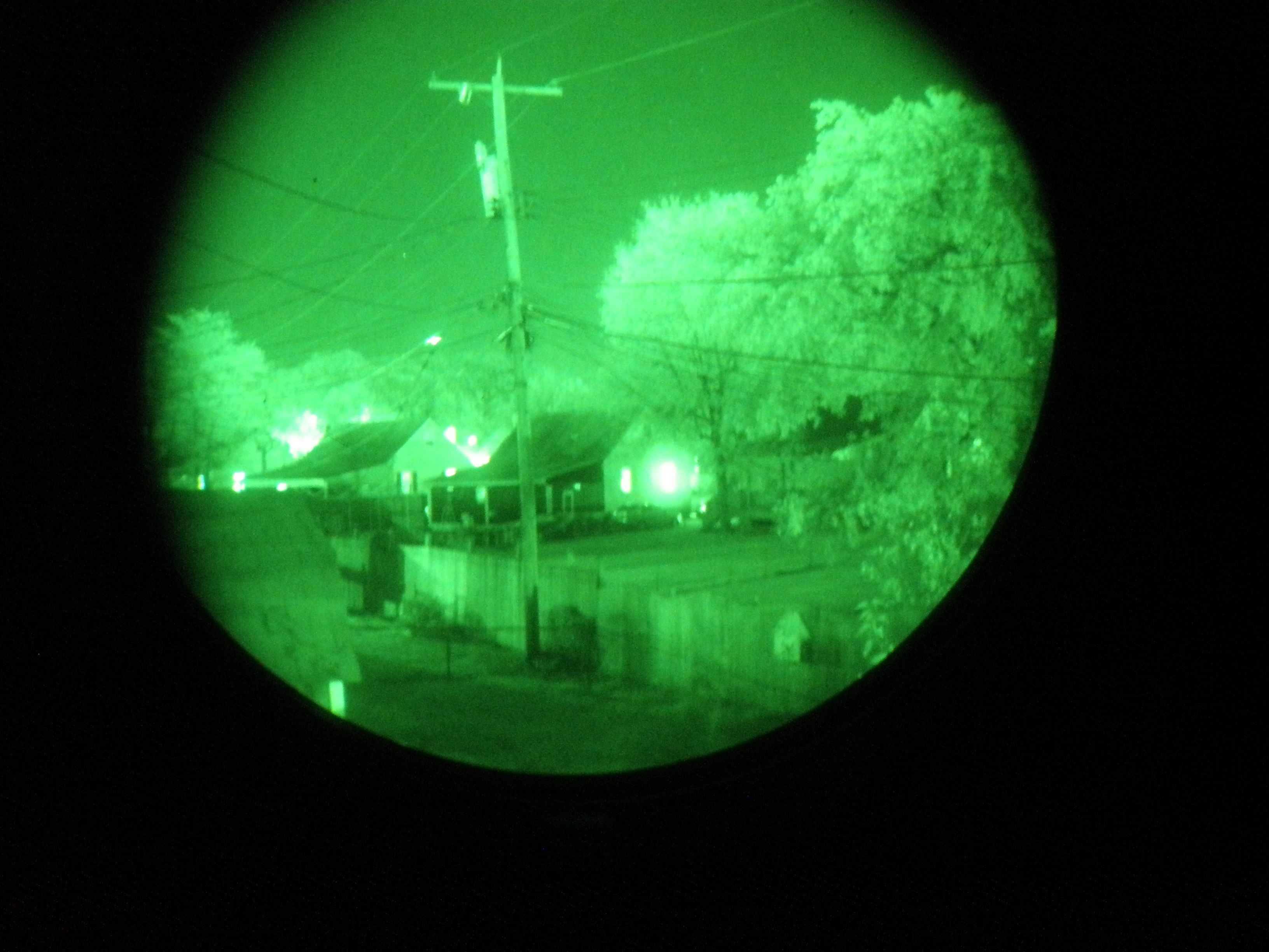 Night Vision - Calguns.net